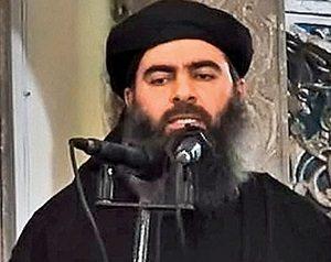 Al Baghdadi 300x238 ISIS: RAID RUSSO, MORTO AL BAGHDADI?