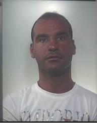 Antonio MAIELLO 1 Evade dagli arresti domiciliari, arrestato