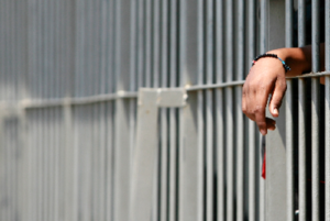 carcere 300x201 VIOLA IL PROGRAMMA TERAPEUTICO OBBLIGATORIO, TORNA IN CARCERE