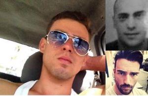 omicidio Varani 1 300x195 Omicidio Varani: Marco Prato si uccide in carcere