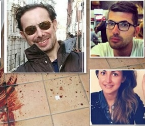 omicidio mestre 1 Furia omicida per gelosia, uccisa una coppia a Mestre