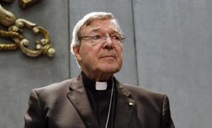 pell 300x182 PEDOFILIA: cardinale Pell incriminato