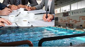 riunione stadio nuoto STADIODELNUOTO GATE: ASD ed Enti per lo Sport di Caserta in riunione