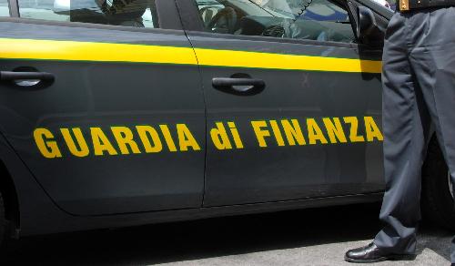 GDF GdF, CONCORSO 30 POSTI PER TECNICO DI SOCCORSO ALPINO