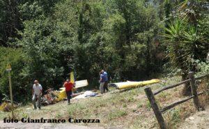 GFCG6480 1 300x185 CAIAZZO: PRECIPITA DELTAPLANO, MORTO IL PILOTA