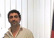 """MIRKO TROVATO CAMPANIA LIBERA: """"VALUTEREMO LA PROPOSTA POLITICA DI DE FILIPPO"""""""