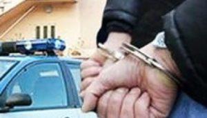 Polizia arresto11 300x171 STALKING: PICCHIAVA DA MESI EX COMPAGNA, ARRESTATO DALLA POLIZIA A BENEVENTO