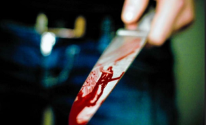 coltello 300x182 LITE IN FAMIGLIA: ACCOLTELLA IL GENERO. ARRESTATO