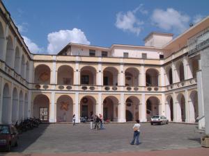 liceo aversa evidenza 300x225 AVERSA, INCENDIO A VIA ROMA