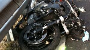 motocicletta e1499610481856 300x169 Omicidio stradale Scaramuzzo, scarcerato Ricciardi