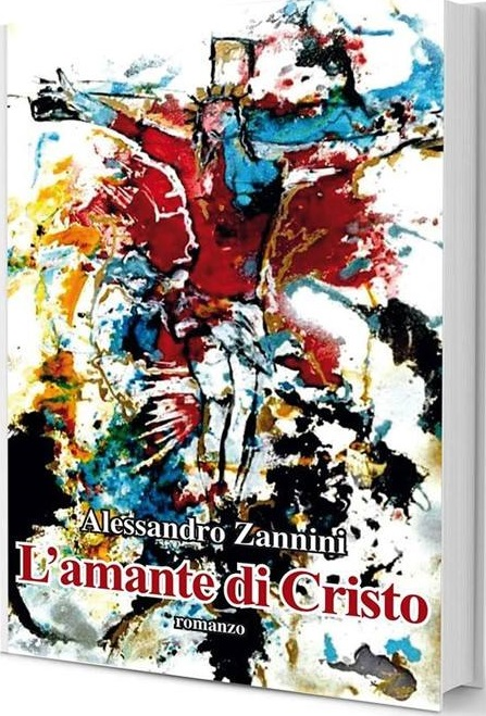 presentazione LAMANTE DI CRISTO 1 LAMANTE DI CRISTO: SABATO ALESSANDRO ZANNINI IN VILLA COMUNALE