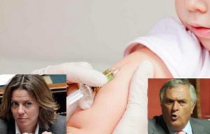 vaccini lorenzin dAnna 300x191 DANNA (Ala Sc) TUONA: LO STATO NON FACCIA IL GRADASSO, SERVONO VACCINI PURI, SENZA FETENZIE
