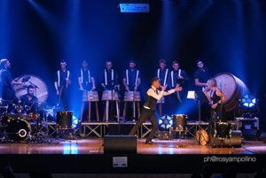 Bottari della cantica popolare 300x201 CLASSICA, MEDITERRANEA E POPOLARE:  LE LINGUE DELLA MUSICA A SETTEMBRE AL BORGO
