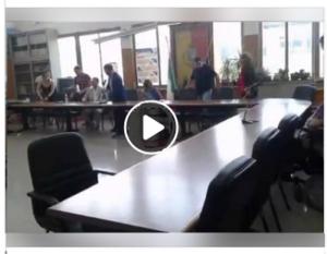 CONF.STAMPA 300x233 VIDEO   ROBERTO CORSALE SPIEGA LE MOTIVAZIONI DELLA CRISI