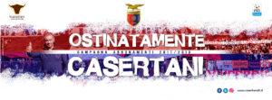 """COPERTINA CASERTANA 1 300x111 """"Ostinatamente Casertani"""". Parte la nuova campagna abbonamenti: prezzi popolari e tante promozioni"""