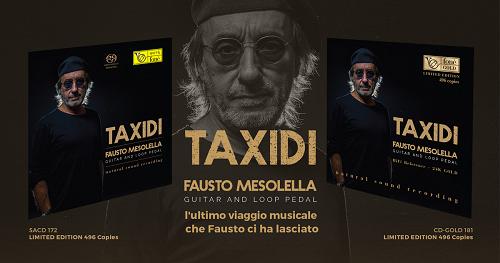 Cover Taxidi A SETTEMBRE AL BORGO LINGUAGGI DIVERSI