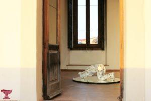 """PalArti Capodrise 04 300x200 CAPODRISE   Al Palazzo delle Arti di Capodrise nasce lo """"Spazio espositivo permanente"""""""