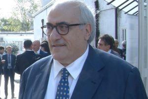 Mario Ferrante 300x200 OSPEDALE DI CASERTA, AL CONVEGNO LE ISTITUZIONI DICHIARANO IL PIENO SOSTEGNO AL NUOVO CORSO