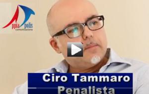 TAMMARO 1 300x190 VIDEO INTERVISTA   SAVIANO DENUNCIATO PER DIFFAMAZIONE E ASSOCIAZIONE