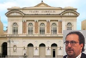 TEATRO MIRRA COMPLEANNO AL TEATRO GARIBALDI