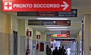 pronto soccorso 300x183 IN PRONTO SOCCORSO TOSCANI CODICE ROSA PER DONNE MALTRATTATE