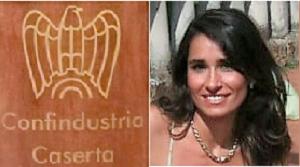 CONFINDUSTRIA ANGELA CASALE 300x167 CONFINDUSTRIA CASERTA PARTECIPA AL PMI DAY