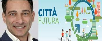 Città Futura  CITTA FUTURA; ENZO BOVE INCONTRA I CITTADINI E LE ASSOCIAZIONI