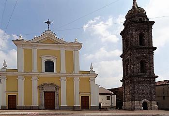 chiesa madre san prisco GIUSEPPE BAIA: UN SOCIALISTA DAL VOLTO UMANO