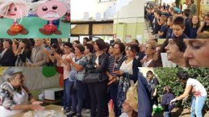 festa dei nonni macerata campania 300x169 'FESTA DEI NONNI' ALLISTITUTOCOMPRENSIVO 'PRESIDIO DELLA LEGALITÀ