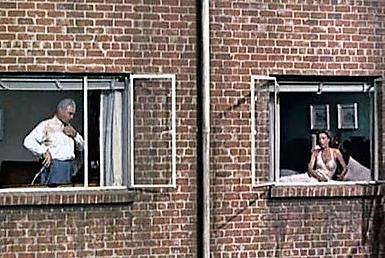 1 5 FILM ANNI 50, IL MAESTRO DELLA SUSPENSE: ALFRED HITCHCOCK
