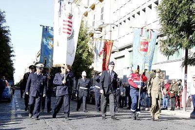 87A0061 OGGI FESTA DELLUNITA NAZIONALE E DELLE FORZE ARMATE