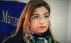 Adele VAIRO 300x184 PARTERRE DI ECCEZIONE PER LINCONTRO VIOLENZA E MINORI