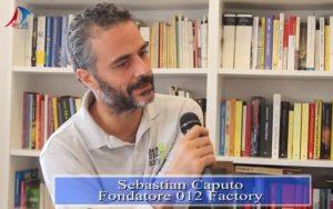 Cattura 4 300x188 VIDEO INTERVISTA A SEBASTIAN CAPUTO CO FONDATORE 012 FACTORY