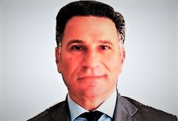 Domenico CARRILLO IL VICESINDACO CARRILLO CONSULENTE DELLA COMMISSIONE REGIONALE TERRA DEI FUOCHI