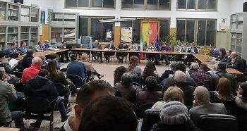 Il consiglio comunale straordinario sul biodigestore BIODIGESTORE A PONTESELICE, CONSIGLIO COMUNALE STRAORDINARIO: UNANIME IL NO ALLIMPIANTO