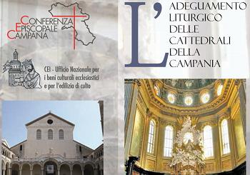 Immagine 18 CONFERENZA EPISCOPALE: ADEGUAMENTO LITURGICO DELLE CATTEDRALI DELLA CAMPANIA