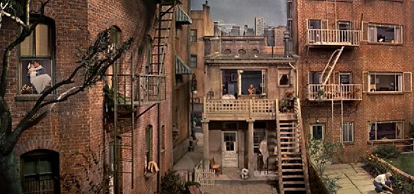 Immagine 54 FILM ANNI 50, IL MAESTRO DELLA SUSPENSE: ALFRED HITCHCOCK