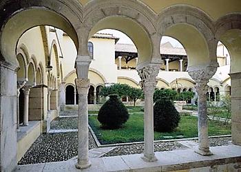 MUSEO MUSEO CAMPANO...UN EVENTO RIUSCITO IN PARTE