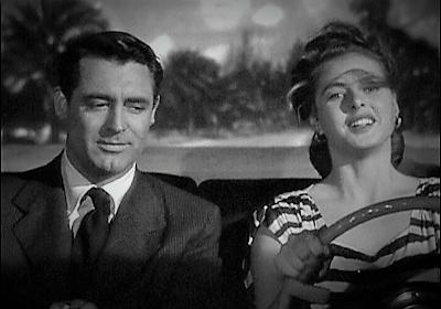 NOTORIUS 1 FILM ANNI 50, IL MAESTRO DELLA SUSPENSE: ALFRED HITCHCOCK