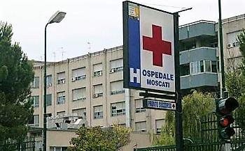 OSPEDALE AVERSA AVERSA: LA TAC DEL MOSCATI RISCHIA DI ANNEGARE