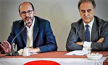 UDC DE MITA NON IN LINEA: LUDC COMMISSARIA IL PARTITO IN CAMPANIA