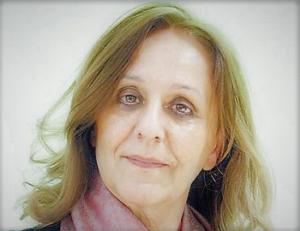 """Wanda e1511450212711 300x231 WANDA MARASCO, LA FINALISTA DEL PREMIO STREGA AL LICEO MANZONI CON LA SUA """"COMPAGNIA DI ANIME FINTE"""""""
