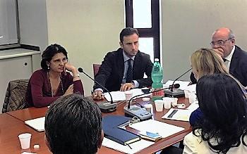 bosco luigi in commissione attivita produttive APPRENDISTATO, FORMAZIONE E BOTTEGHE SCUOLA: IN ARRIVO I FONDI DALLA REGIONE