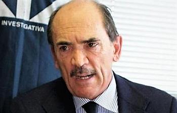 cafiero de raho FEDERICO CAFIERO DE RAHO NOMINATO PROCURATORE NAZIONALE ANTIMAFIA
