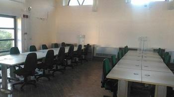 """sala biblioteca riaperta NASCE """"COMBO"""", IL COMITATO PER LA BIBLIOTECA COMUNALE DI CASERTA"""