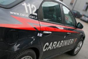 CARABINIERI 300x203 AVELLINO: ADOLESCENTI SEQUESTRANO E PICCHIANO COETANEO PER 25 EURO