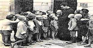 Immagine 24 IL VILLAGGIO DEI RAGAZZI COMPIE 70° ANNI