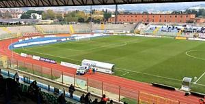 STADIO PINTO 300x153 FINALE COPPA ITALIA DILETTANTI REGIONALE AL PINTO, LE DISPOSIZIONI DELLA PREFETTURA