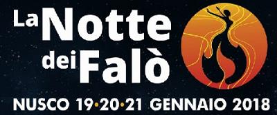 Immagine 39 LA NOTTE DEI FALO' DI NUSCO EDIZIONE 2018