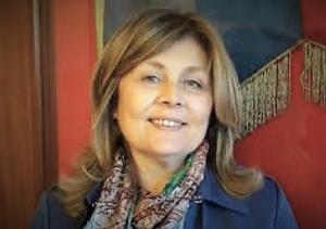 Maddalena CORVINO 300x211 COMUNE DI CASERTA, L'ULTIMA PERFORMANCE DI IOVINO